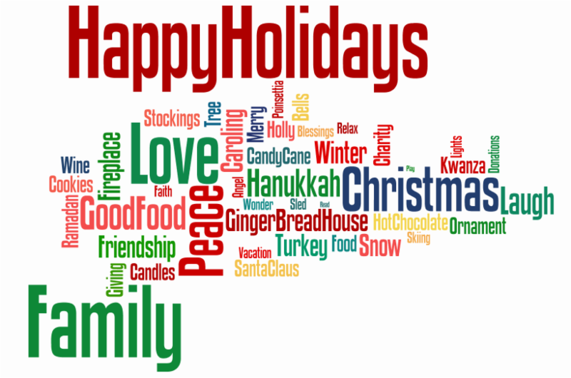 Happy Holidays from Kay Investments Inc